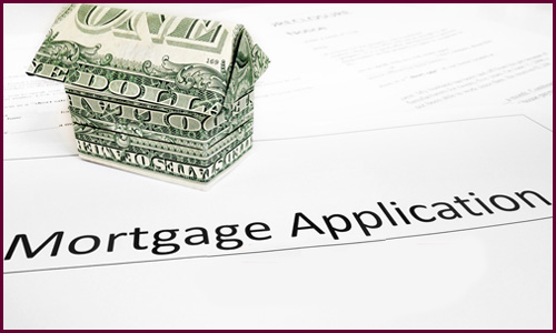 Check out our Online Mortgage Center today!